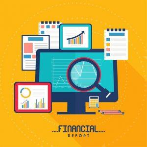 tworzenie systemu rachunkowości zarządczej i dostępu do analityki